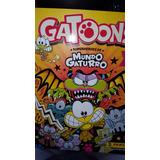 Album Gaturro Panini Gatoons