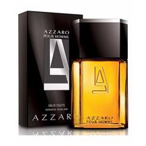 Azzaro Pour Homme Original 100ml Edt | Sólo Envíos