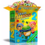 Candy Bar Golosinas Umizoomi Kit Imprimible