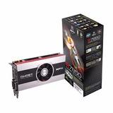 Placa De Vídeo Xfx Hd 7850 Core Radeon 1gb Ddr5