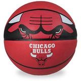 Spalding Nba Chicago Bulls Equipo De Pelota