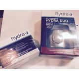 Kit Hydra Duo + Válvula De Descarga Hydra Max 2550