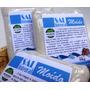 Sal Marinho Integral - Moído Pct 1kg - Mercado Envios