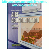 Libro: Manual De Aire Acondicionado Carrier
