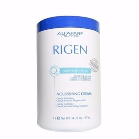 Creme Alfaparf Rigen Hidratação 1 Kg - Alfaparf - Salone