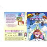 Dvd A Pantera Cor De Rosa - Pantera A Jato, Original