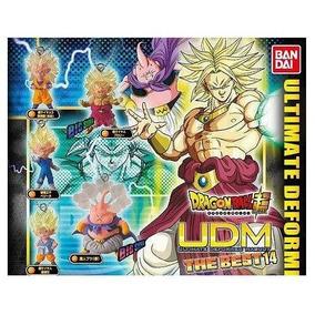 Dragon Ball Best 14 Goku Vegeto Broly Boo *envio Gratis*