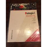 Libro Biología 1 De Estrada Polimodal