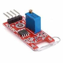 Ky-025 Sensor Interruptor Por Campo Magnético