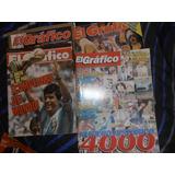 Revistas El Gráfico, Ediciones Limitadas, De Colección