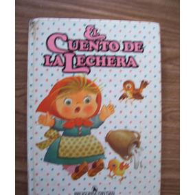 El Cuento De La Lechera-ilust-p.dura-edit-bruguera Din Dan