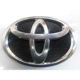 Emblema Delantero Original Toyota Corolla 2007-20013