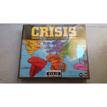 Juego Crisis El Mundo En Juego Top Toys