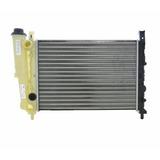Radiador Motor 1.0 1.3 1.5 Uno Fiorino 91 92 93 94 95 96a 08