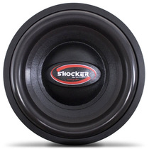 Subwoofer 12 Shocker Lethal By - 450 Watts Rms Ultravox
