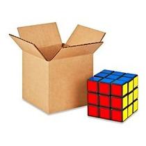 Cajas De Carton 3x3x3