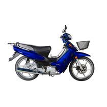 Moto Yumbo C 110 Dlx