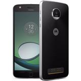 Motorola Moto Z Play Xt1635 Lte 4g 32gb Ram 3gb Ultra Hd 4k