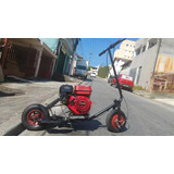 Walk Machine Motorizado 163cc