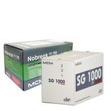 Nobreak Sg 1000 Power Para Portões Eletrônicos