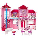 Barbie Malibú Casa Envío Gratis