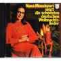 Weihnachts Lieder - Nana Mouskouri - Philips - 1 Cd