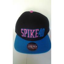 Gorra Nike Jordan Spike 40 Snapback $435 Pesos Nueva Originl