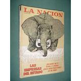 Revista Nacion 839 Empresas Del Estado Argentina Sono Films