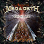 Megadeth - Endgame Cd Ed. Argentina 2009 Impecable Metallica