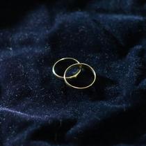 Par Alianzas Oro Casamiento 3 Gr
