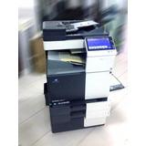 Impresora Konica Minolta Color Bizhub C-368