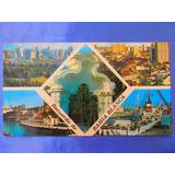 El Arcon Tarjeta Postal Bahia Blanca Vistas Varias 431 12