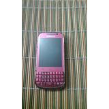 Celular Samsung Galacy Modelo Gt 330l