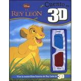 Rey Leon, El - Cuento En 3d