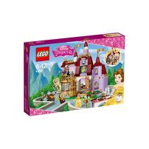 Lego Disney Princess Belle`s Enchanted Castle 41067 Castelo