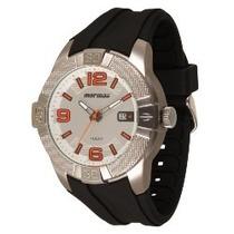 Relógio Mormaii Caixa De Aço Esportivo Masculino Mo2315aq/8k