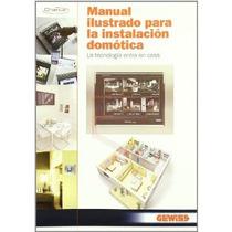 Manual De Instalador Domotico (electricidad Ele Envío Gratis
