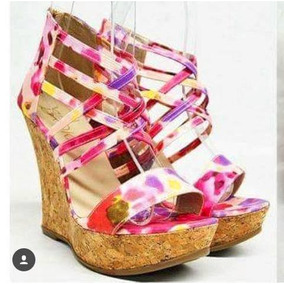 Zapatos Colombianos Y De La Marka Quipic