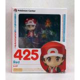 Pokemon Ash Ketchup New Nendoroid 425