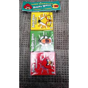 Angry Birds Cartas