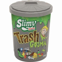 Trash Pack Gosma Slimy - Geleca - Dtc