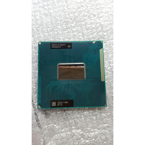 Cpu Procesador Intel Mobile I3 3120m Notebook Sr0tx G2