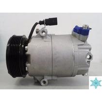 Compressor Ar Condicionado Vw Polo Fox Frete Gratis