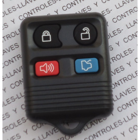 Control Ford Mustang 99, 2000, 2001, 2002, 2003, 2004 Y Mas
