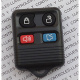 Control Ford Mustang 99, 2000, 2001, 2002, 2003, 2004 Y Mas