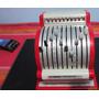 Lae Antigua Maquina De Troquelar Cheques Nueva En Caja Origi