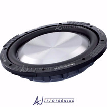 Subwoofer Soundstream 13 Stealth-13 200w Rms 400w Ultra Slim