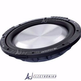 Subwoofer Soundstream 13 Stealth-13 200w Rms 400w Ultra Slim