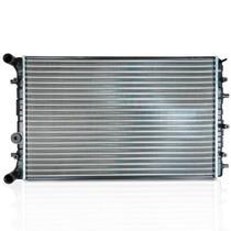 Radiador Gol G5 G6 2009 2010 2011 2012 2013 1.0 1.6 Com Ar