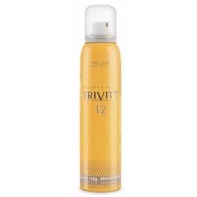 Trivitt Brilho Intenso N° 12 Spray De Brilho Trivitt - 200ml